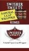 SWISHER SWEET KINGS 10/5 PK