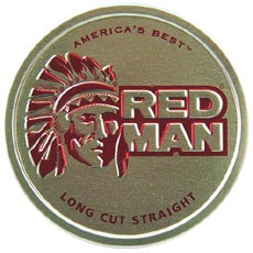 RED MAN LONG CUT STRAIGHT