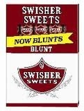 SWISHER SWEET BLUNT PACK 10/5