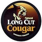 COUGAR NATURAL LONGCUT ROLL/5