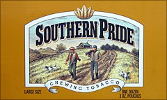 SOUTHERN PRIDE BOX/6 16OZ