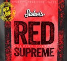 STOKERS RED SUPREME CHEWING TOBACCO 1.99