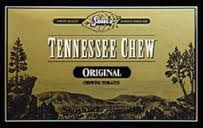 TENNESSEE CHEW BOX/6 16 OZ