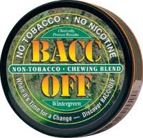 BACC OFF WINTERGREEN BOX/12