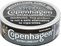 COPENHAGEN EXTRA LC NATURAL ROLL/5