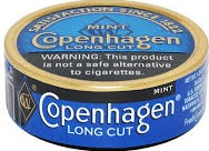 COPENHAGEN LONG CUT MINT