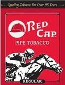 RED CAP TOBACCO REGULAR 6OZ