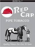 RED CAP TOBACCO BLEND NO.7 6 OZ