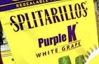 SPLITARILLOS PURPLE K 15/6/.99