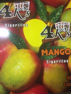 4 KINGS MANGO 15/4/.99
