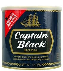CAPTAIN BLACK ROYAL 12 OZ