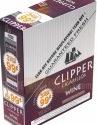 CLIPPER CIGARILOS WINE 3/.99