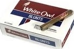 WHITE OWL BLUNTS BOX/50