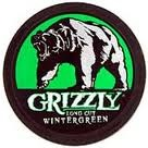 GRIZZLY LONGCUT WINTERGREEN ROLL/5