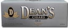 DEAN'S LARGE CIGARS MILD