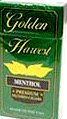 GOLDEN HARVEST CIGAR MENTHOL