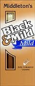BLACK & MILD MILD UPRIGHT 25