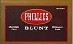 PHILLIES BLUNT CHOCOLATE BOX 55