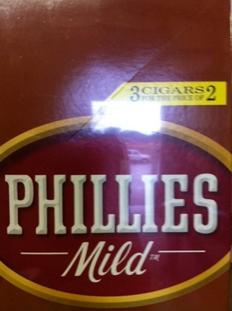PHILLIES MILD POUCH 10/3PK