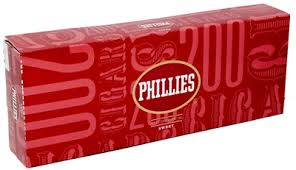 PHILLIES SWEET