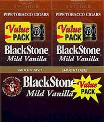 BLACKSTONE TIP VANILLA VALUE PAK