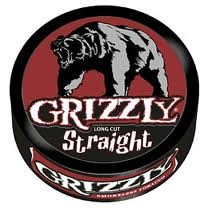 GRIZZLY LONGCUT STRAIGHT ROLL/5