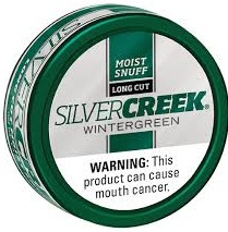 SILVER CREEK $1.00 OFF LC WINTERGREEN