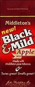 BLACK & MILD APPLE 10/5 PACK