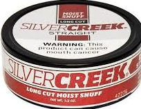 SILVER CREEK LC STRAIGHT $1 OFF
