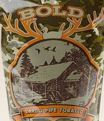 LARGO BOLD MEDIUM PIPE TOBACCO