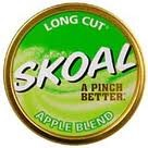 SKOAL LONGCUT APPLE BLEND ROLL/5