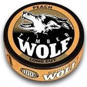 TIMBER WOLF LONGCUT PEACH