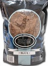 OHM PIPE TOBACCO BLUE 16 OZ