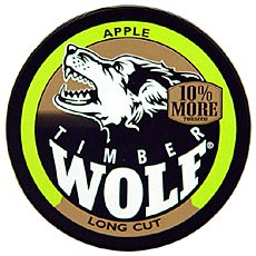 TIMBER WOLF LC APPLE