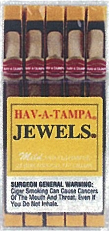 HAV-A-TAMPA JEWEL UPRIGHT COMBO