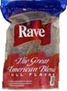 RAVE RED 3 OZ PACKAGE