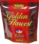 GOLDEN HARVEST ROBUST TOBACCO 16/OZ