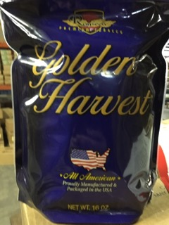 GOLDEN HARVEST MILD TOBACCO 16/OZ