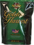 GOLDEN HARVEST MINT TOBACCO 16/OZ