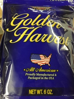 GOLDEN HARVEST TOBACCO 6/OZ