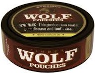 TIMBER WOLF STRAIGHT POUCHES ROLL5