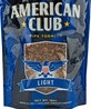 AMERICAN CLUB LIGHT 6 OZ