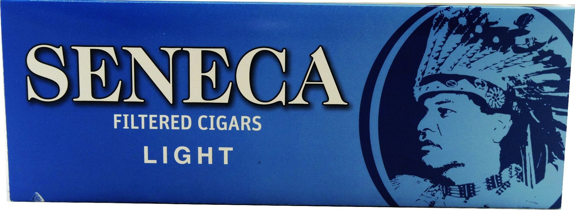 SENECA LIGHT LITTLE CIGARS