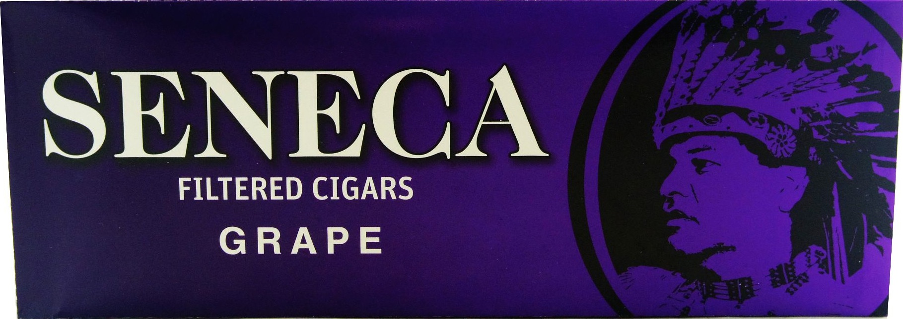 SENECA GRAPE LITTLE CIGAR