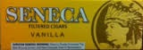SENECA VANILLA LITTLE CIGAR