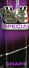 38 SPECIAL CIGARILLO GRAPE 3PK