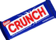 NESTLE CRUNCH BOX/36