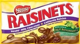 RAISINETS BOX/36