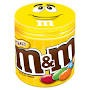 M & M PEANUT TO GO BOTTLE