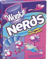 NERDS GRAPE STRAWBERRY BOX/36